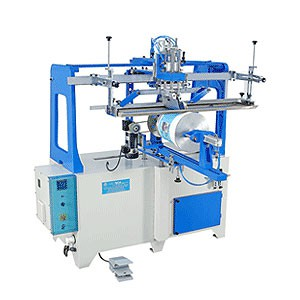 Screen-Printing-Machines